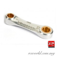 Novarossi 07605 Connecting Rod Ø4.50mm